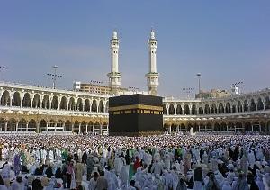 Jamaah yang melaksanakan haji Ifrod umrahnya 9Tawaf dan sa'i dilaksanakan di luar bulan haji.