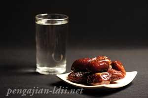 (LDII) Puasa Ramadhan