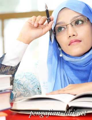 Nasehat LDII - Minta Upah Mengajarkan Al-Quran
