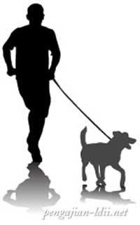 Larangan Memelihara Anjing