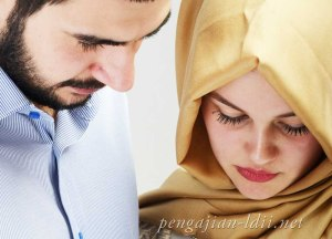 LDII - Keutamaan Menikah dan Larangan Membujang