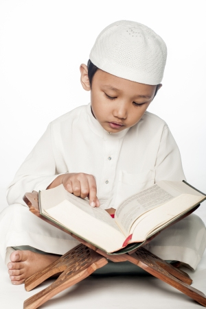 membaca-quran